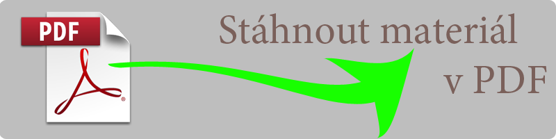 St�hnout v PDF